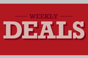 View Our Current Deals